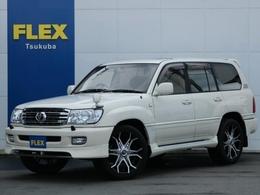 トヨタ ランドクルーザー100 4.2 VXリミテッド ディーゼルターボ 4WD 4.2 VXリミテッド ディーゼルターボ