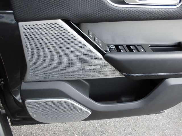 MERIDINサラウンドシステム、17スピーカー、825W  本当に素晴らしい音がします 聴いたらビックリしますよ!