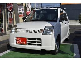 スズキ アルト 660 VP ユーザー買取車