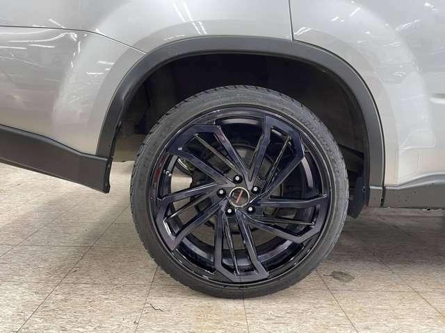 R・AME・モデラート・20インチAW+マキシトラック・フォルテス・T5夏タイヤ装着!(上記セットはOP設定になります)