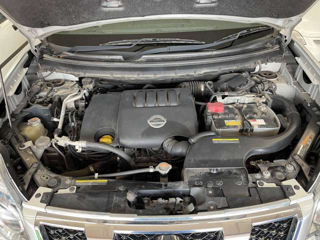 内燃機関良好です!ワンオーナー車!修復歴無し!実走行21.0万キロ!購入時からディーラー点検車両!(社用車として使用するので距離は増えます)