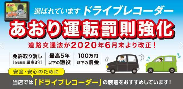Bプラン画像:ご自身の車を守る為にも是非ご利用ください!