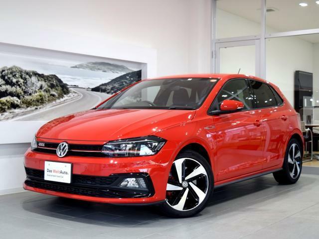 Volkswagen岐阜南認定中古車センターのページからお気に入りの1台を見つけて下さい。遠方販売納車可能です。スタッフにお問い合わせください。TEL:058-214-3310※GTI※フラッシュレッ