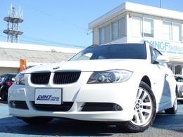 BMW 3シリーズツーリング 320i 禁煙車 社外HDDナビ 録音機能 ワンセグ