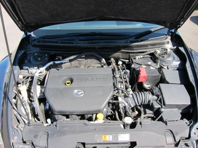 国家資格を持ったプロの整備士がお客様の大切なお車を安心、納得の整備をしてお引渡し致します!