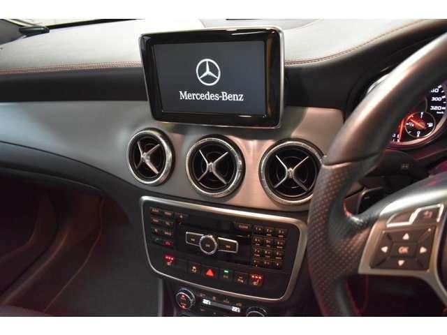 地デジ(フルセグ)/COMANDシステム対応純正HDDナビ/DVD再生機能/CD/ミュージックレジスター・純正ガイド付バックカメラ・Bluetoothオーディオ!DSRC