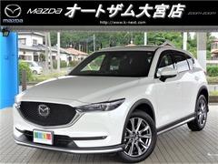 マツダ CX-5 の中古車 2.2 XD エクスクルーシブ モード ディーゼルターボ 茨城県常陸大宮市 375.8万円