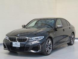 BMW 3シリーズ M340i xドライブ 4WD レーザーライト19AWH&Kアラウンドビュー