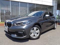 BMW 1シリーズ の中古車 118i プレイ DCT 愛知県小牧市 348.0万円