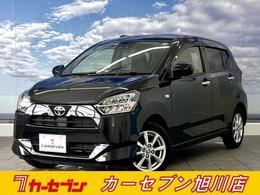 トヨタ ピクシスエポック 660 X SAIII 4WD 衝突軽減 LEDライト ドラレコ ナビRカメ