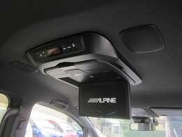 禁煙車!トヨタセ-フティセンス!ALPINE9インチSDナビフルセグTV/Bカメラ/12.8型後席フリップダウンM/CD/DVD/Bluetooth/USB/LED&LEDフォグ/純15AW/両側自動ドア/スマキ-/ETC/クルコン/TRC/ナノイ-WAAC/バイザ-/