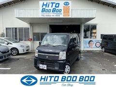 スズキ エブリイワゴン の中古車 660 JP 4WD 長野県松本市 45.0万円