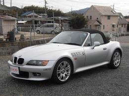 BMW Z3 ロードスター 2.2i キーレス 電動シート ETC 純正アルミ