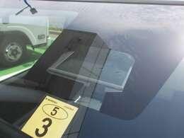 デュアルセンサーレーキサポート搭載車です!より安全に楽しくドライブしていただけます☆