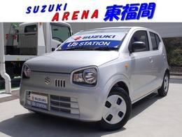 スズキ アルト 660 L スズキ セーフティ サポート装着車 新車保証付・純正CDオーディオ・キーレス