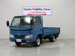 トヨタ トヨエース 2.0 ロング ジャストロー 5MT・1T積み・ETC・ドラレコ・
