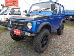 スズキ ジムニー 660 HA 4WD