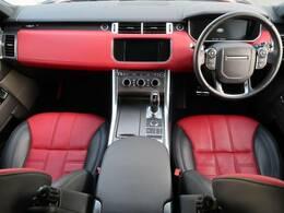 LAND ROVERのSUV『RENGE ROVER SPORT』を認定中古車でご紹介!アダプティブクルーズ、イージークローザー、ベンチレーション、シートヒーター、21インチAW、サンルーフ