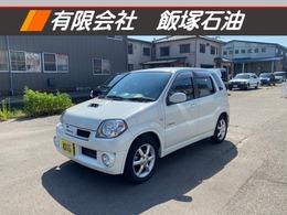 スズキ Kei 660 ワークス