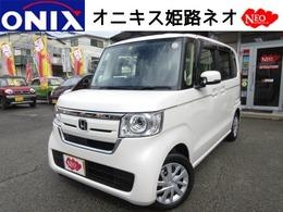 ホンダ N-BOX 660G 新型新車ナビTVバックカメETCマットバイザ