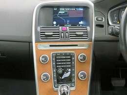 ■モダンウッドパネル/純正HDDナビ/フルセグTV/バックモニター/CD/DVD再生可/AUX/Bluetooth/前席左右独立調整機能付きオートエアコン!