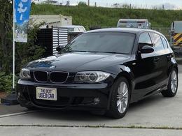 BMW 1シリーズ 120i Mスポーツパッケージ 社外ナビ ワンセグTV バックカメラ ETC
