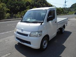 トヨタ タウンエーストラック 1.5 DX シングルジャストロー 三方開 塗装済 5速MT