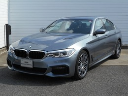 BMW 5シリーズ 523i Mスポーツ 19AW地デジACCPアシストETCデモ禁煙認定車