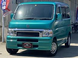 ホンダ バモス 660 L /1オーナー/禁煙車/キーレス/整備保証付き