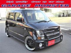 スズキ ワゴンR の中古車 660 RR-DI 大阪府摂津市 50.0万円