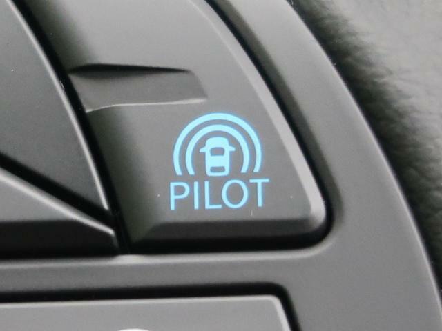 プロパイロット装備☆日産の先進技術を親指一つで体感してみてください!