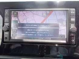 メモリーナビ(MJ119D-W)、TV(フルセグ)。