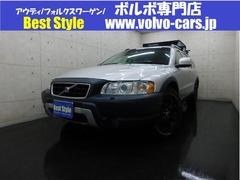 ボルボ XC70 の中古車 2.5T クラシック 4WD 埼玉県越谷市 29.8万円