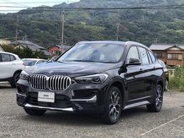 BMW X1 xドライブ 18d xライン 4WD コンフォート・セーフティーPKG/18インチ