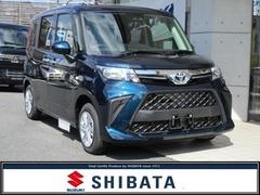トヨタ ルーミー の中古車 1.0 X 奈良県奈良市 123.8万円
