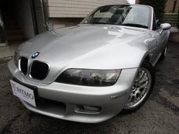 BMW Z3 ロードスター 2.2i レザーシート シートヒーター ETC 記録簿