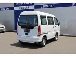 安心のスバル認定U-Car。ご納車前点検整備&SUBARU安心保証付き。
