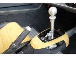 ベースとなるSORT220IIに特別な内装/外装 のスペシャルな車両です。