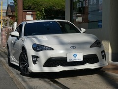 トヨタ 86 の中古車 2.0 GT 京都府宇治市 266.9万円
