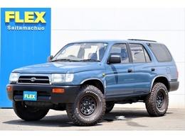 トヨタ ハイラックスサーフ 2.7 SSR-X ワイドボディ アクティブパッケージ装着車I 4WD