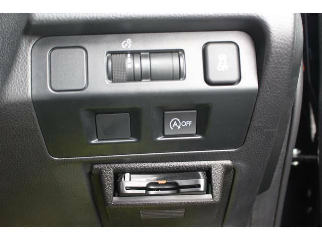 【各種スイッチ類】各種スイッチ類につきましてもご納車の際にしっかりご説明させて頂きます!便利なETCはビルトインパネルを介してインパネ下部にスマートに装着済みです。