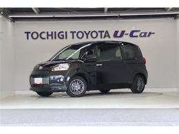 トヨタ ポルテ 1.5 Y 衝突被害軽減/ナビ/ワンオーナー/HIDライト
