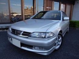 トヨタ カリーナ 1.6 GT フルオリジナル1.6DOHC20バルブ