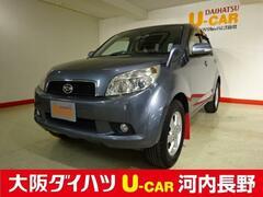 ダイハツ ビーゴ の中古車 1.5 CX 4WD 大阪府河内長野市 49.8万円