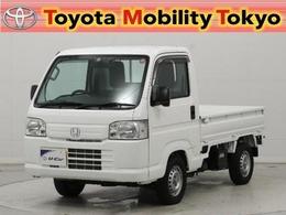 ホンダ アクティトラック 660 SDX 4WD 最大積載量350kg 5速マニュアル ドラレコ