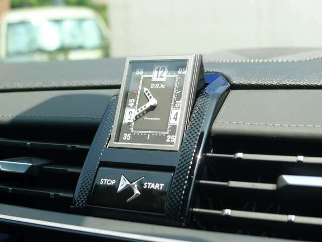 B.M.R社製高級アナログ時計