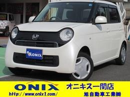 ホンダ N-ONE 660 G 4WD ホンダ純正メモリーナビETC4WD