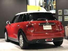 1年間【走行距離無制限】保証☆「もちろん全国納車可能」認定中古車は、日本全国お近くのMINIディーラーでも保証が受けられます。≪車輌検査専門機関AIS≫より厳正に検査・評価された『車両品質評価書』付