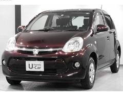 トヨタ パッソ の中古車 1.0 X Lパッケージ キリリ 4WD 愛知県名古屋市西区 64.8万円