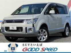 H26年 三菱 デリカ D:5 4WD